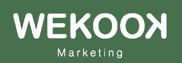 logo wekook blanco fondo transparente