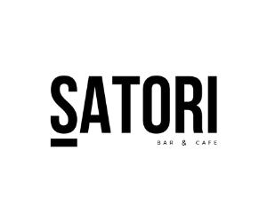 satori bar y cafe logo