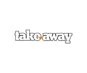 takoaway - logo