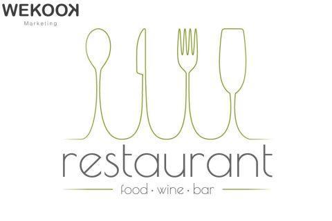 logo perfecto para tu restaurante