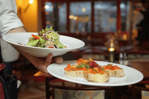 tácticas para aumentar las ventas en restaurante