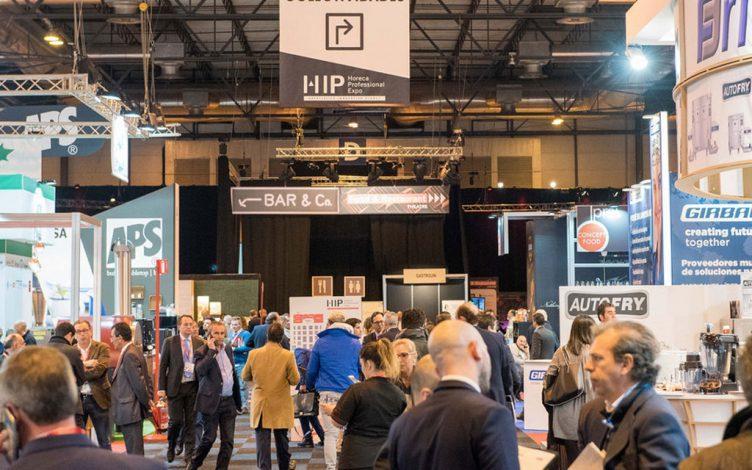 Hospitality Innovation Planet - Evento hoteles restaurantes Madrid
