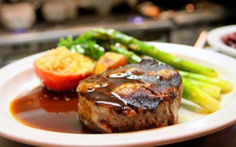 Slow food tendencia de gastronomía responsable