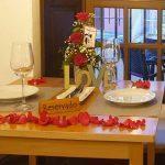 Ideas para triunfar en San Valentin para tu restaurante