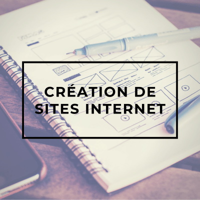 Création de Sites Internet hover