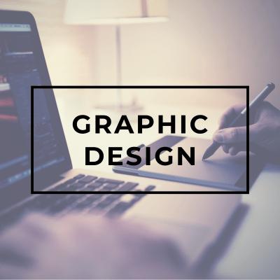 Graphic Design hover