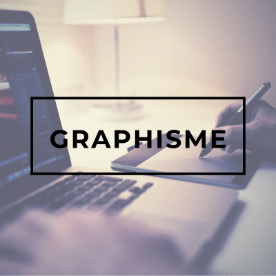 Graphisme hover