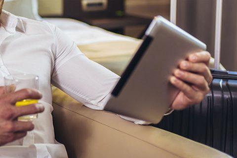 marketing digital hotelero