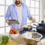 importancia de las recetas como estrategia marketing