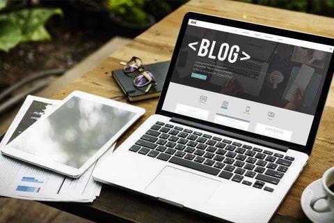 blog para negocios