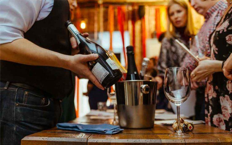 marketing vino