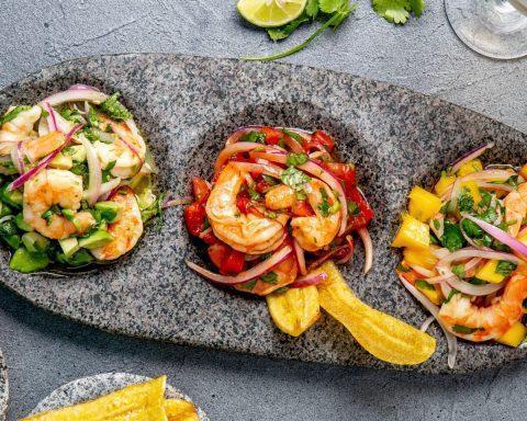 Cocina América Latina
