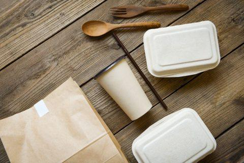 Embalaje sostenible
