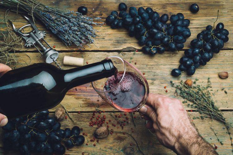 Tendencias vino