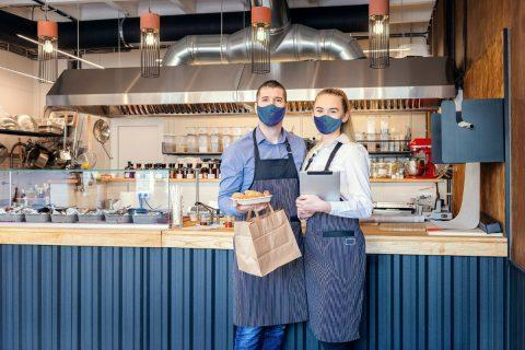 Nuevos retos restaurantes