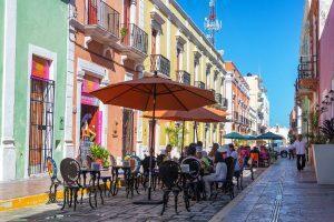 Nueva normalidad restaurantes latinoamerica